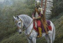 Polska Husaria XVI - XVII w 16th - 17th Century / Historia