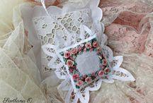Embroidery by Svetlana O