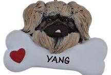 Pekingese Gifts / Pekingese dog pictures and gift ideas.