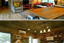 Up North / House ideas