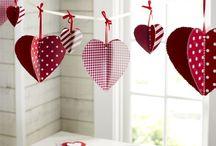 San Valentino inspiration