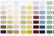 Mat Motion - Idropittura opaca per interni / Una fantastica raccolta di 112 colori per l'arredamento di ambienti moderni e classici. Sofisticate coloriture capaci di esaltare i vostri spazi.
