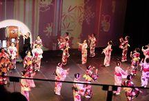 japon bailes