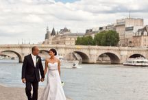 Wedding - PARIS