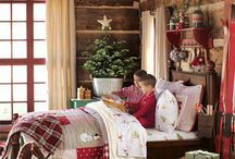 Noël christmas / Ideas to decorate your house for Christmas