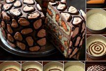 favoriete  cakes
