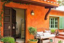 Villa cocho