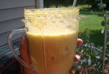 Juicing / by Kate Jackson
