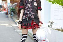 Japanese style...loveeee