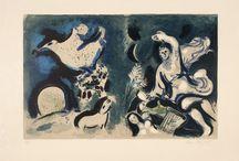 Marc Chagall / Obra Gráfica original a la venta del artista contemporáneo Marc Chagall, Litografías a la venta. Los mejores precios, autenticidad garantizada. Galería online de Arte Contemporáneo Grabados Chillida www.grabados-chillida.com