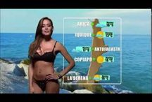 sexy meteo Cile