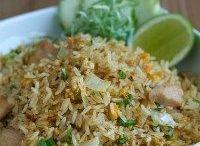 arroz facil