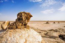 Tunézia képekben