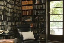 Book Nook / by Johnnie Bower