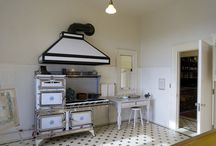 Kitchen Beauties