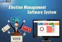 Election Management Software System