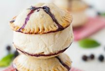 Pie High / Pies are one of the ultimate comfort desserts. Pint-sized or party-sized, their nostalgic appeal leaves you feeling warm and good right to the core.