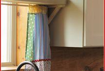 rideau / 素敵なカーテン!