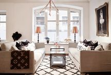 Diseño de interiores ♥