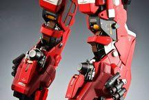 mech / robot