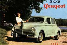 Cars in my life / Nostalgia