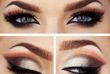 Makijaż/Makeup