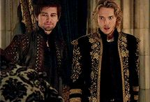 Felix And Edward