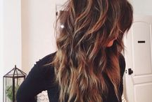 Hair and beauty / by Tania Corbacho