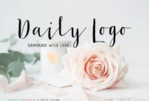 Pre-made Logo Design for blogger, etsy shop, ecommerce website / Pre-made Logo Design for blogger, etsy shop, ecommerce website by DailyLogo.us