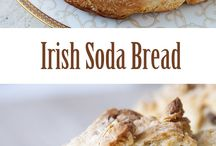 Soda bread / Soda brood