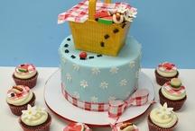 Pic Nic cake
