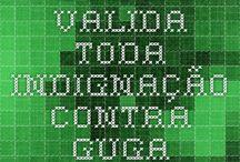 PROGRAMA DO CQC VALIDA TODA INDIGNAÇÃO CONTRA GUGA NOBLAT NAS MANIFESTAÇÕES DE 15/11/2014.