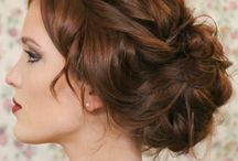 Idées coiffure mariage