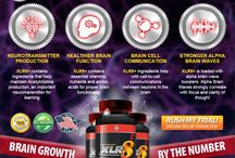 XLR8 Plus Brain Booster / This supplement, as a result, targets the mind in a number of ways to maximize it's prospective and increase it's result. Buy this awesome product online at http://brainpeakreview.com/xlr8-plus-brain-pills/
