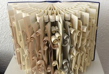 Book Arts / Book art! / by St Paul Public Library