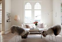 Olohuone - Living room