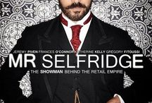 Mr. Selfridge / by WCNY
