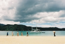 Abel Tasman Weddings