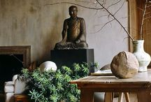 buddhist cafe