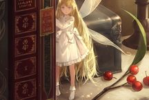 anime феи
