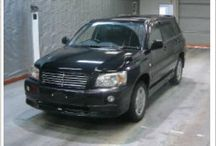 Toyota Kluger 2007 Black - Buy this car at a discount price / Refer:Ninki26539 Make:Toyota Model:Kluger Year:2007 Displacement:2400cc Steering:RHD Transmission:AT Color:Black FOB Price:16,300 USD Fuel:Gasoline Seats  Exterior Color:Black Interior Color:Gray Mileage:44,000 km Chasis NO:ACU25W-0049017 Drive type  Car type:Suv