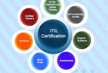 Online ITIL Certification Training / Online ITIL Training - Multisoft Virtual Academy