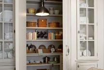 ~Home: Kitchen *The Pantry~ / by royalwatcher