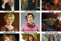 Harry potter /*