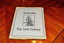 Roanoke The Lost Colony