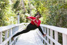 Yoga - my work