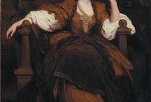 Rococo ~ sir Joshua Reynolds