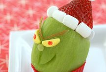 Grinch / by Chanda Nielsen