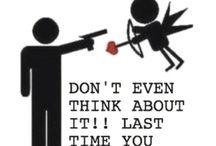 Too Funny, Too True!
