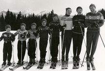 Videos from Vintage Ski World / Here are some videos that we have created to give some history of Vintage Ski World and the products that we have to share with you.